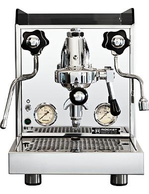 ROCKET Cellini Plus espresso machine