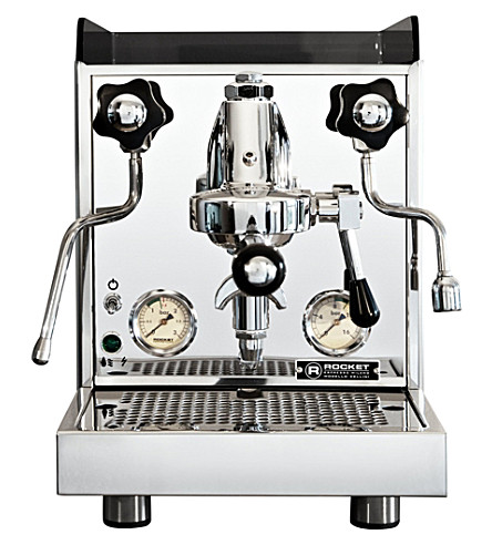 ROCKET Cellini Plus espresso machine
