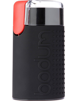 BODUM Bistro Blade electric coffee grinder