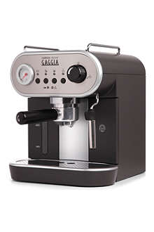 GAGGIA Carezza Deluxe manual coffee machine