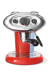 ILLY illy X7.1 Iperespresso espresso machine