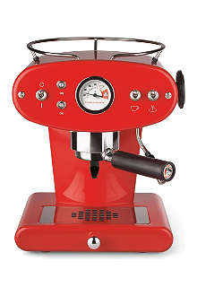 ILLY illy X1 for Ground Coffee espresso machine