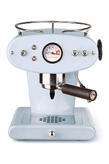 FRANCIS FRANCIS illy X1 ground coffee espresso machine