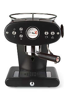 FRANCIS FRANCIS illy X1 for Ground Coffee espresso machine