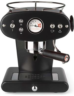 ILLY illy X1 for Ground Coffee espresso machine