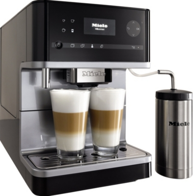miele cm6300 bean to cup coffee machine. Black Bedroom Furniture Sets. Home Design Ideas
