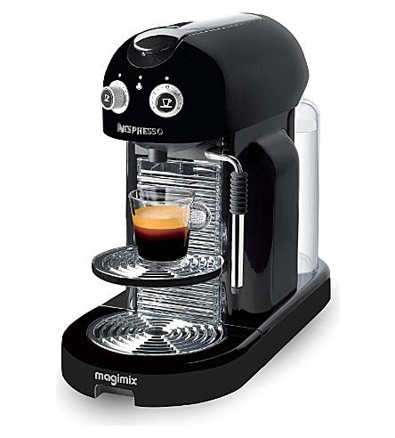 NESPRESSO Magimix Maestria 咖啡机