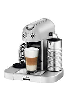 NESPRESSO Magimix Gran Maestria coffee machine