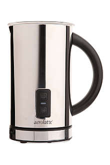 EDDINGTONS Aerolatte Compact two-cup milk frother