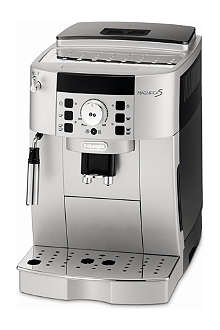 DELONGHI Magnifica espresso and cappuccino coffee machine
