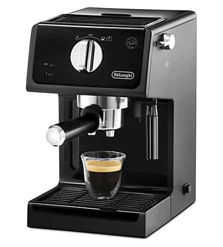 delonghi pump espresso coffee machine. Black Bedroom Furniture Sets. Home Design Ideas