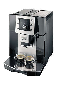 DELONGHI Perfecta espresso and cappuccino coffee machine