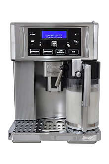 DELONGHI PrimaDonna Avant cappuccino coffee machine