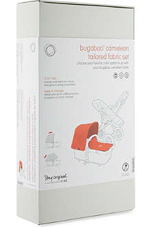BUGABOO Cameleon tailored stroller set