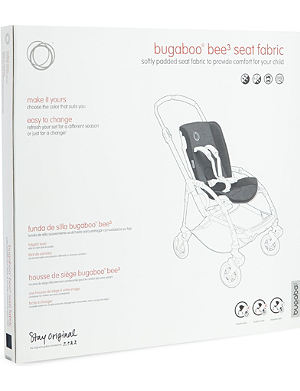 BUGABOO bee3 seat fabric