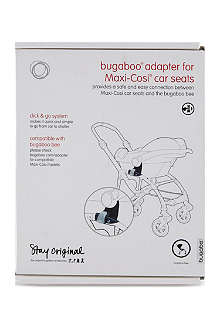 BUGABOO Bee adapter for Maxi-Cosi car seats
