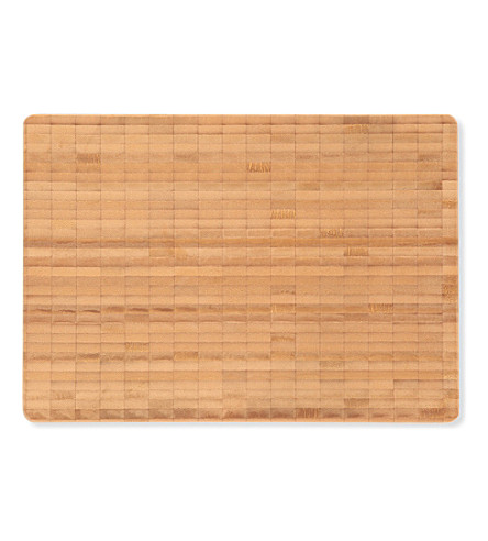 ZWILLING J.A HENCKELS Bamboo medium cutting board 35cm
