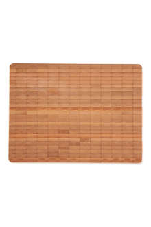 ZWILLING J.A HENCKELS Bamboo small cutting board 25cm