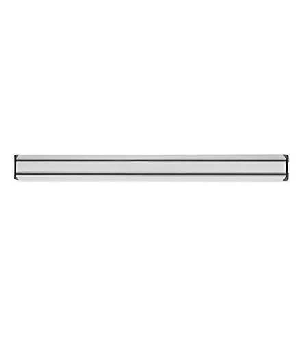 ZWILLING J.A HENCKELS Aluminium magnetic knife bar 45cm