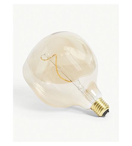 TALA Voronoi I tinted 2W LED light bulb