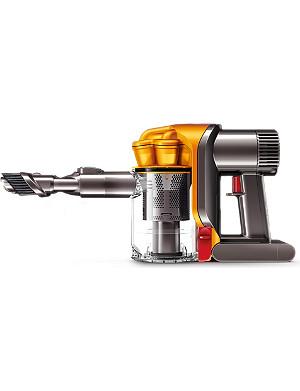 DYSON DC34 Multi Floor handheld vacuum cleaner