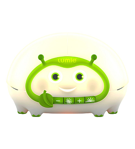 LUMIE Bedbug sleep light