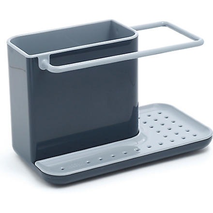 JOSEPH JOSEPH Caddy sink organiser (Grey