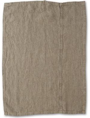 LINUM West tea towel
