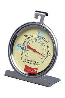 MASTER CLASS Master class fridge thermometer