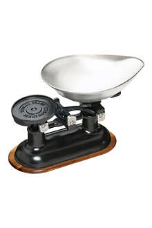 KITCHEN CRAFT Natural Elements traditional balance scales