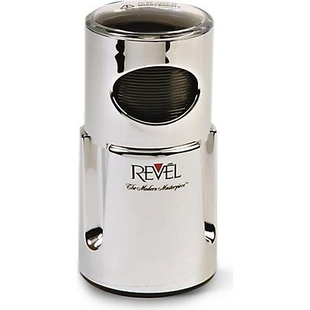 REVEL Wet & Dry grinder