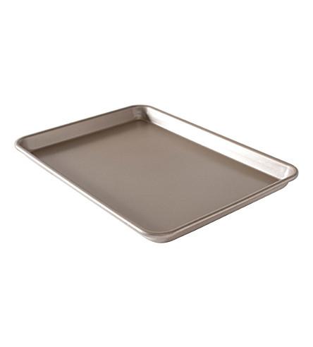 NORDICWARE Classic aluminium baking tray