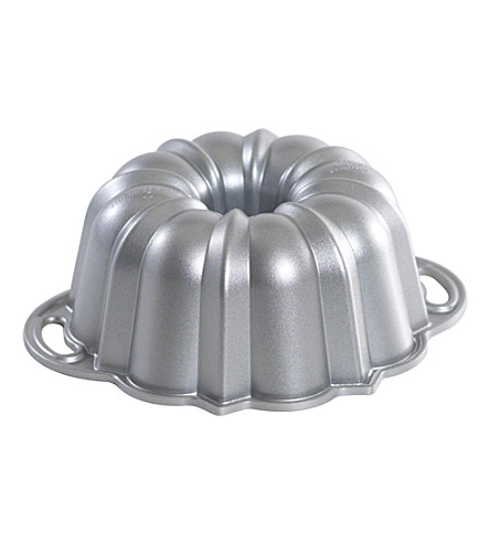 NORDICWARE 6 cup Bundt pan