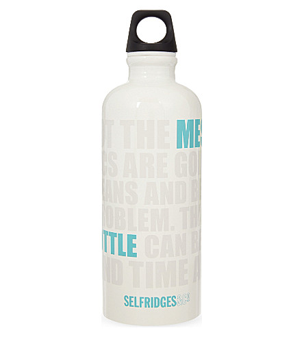 SIGG Project Ocean bottle