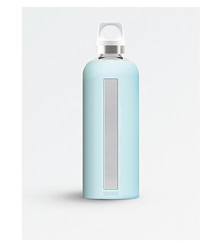 SIGG 星玻璃水瓶500毫升