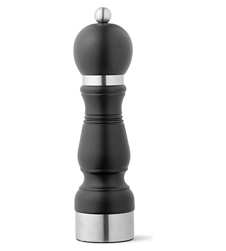 PEUGEOT Chateauneuf pepper mill (Black