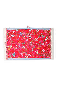 PIP STUDIO Chinese Rose tea towel