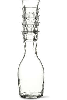 ROYALVKB French carafe set