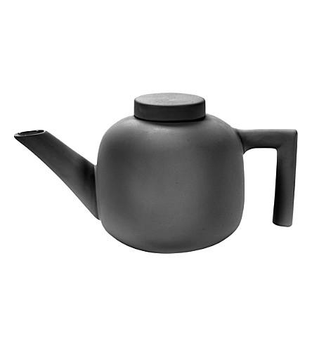 SERAX Ceramic teapot