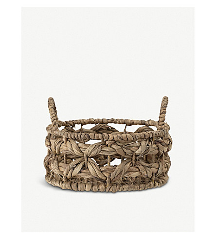 BLOOMINGVILLE Bread basket