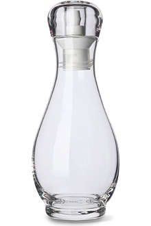 GUZZINI Look oil/vinegar cruet