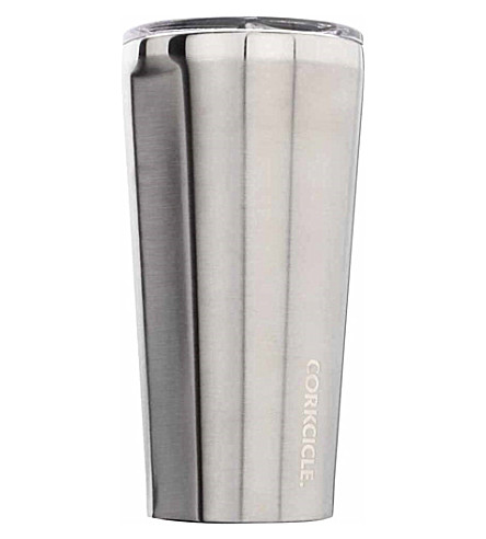 ROOT 7 Corkcicle tumbler
