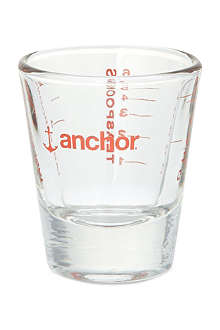ANCHOR HOCKING Measure Shot Glass