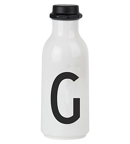 OUTDOOR LIGHTS G drinking bottle