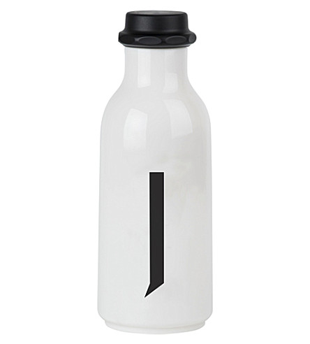 OUTDOOR LIGHTS J water bottle