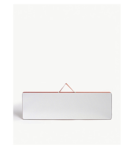 HAY Ruban mirror 43.5cm x 13.5cm