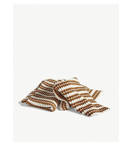 HAY Striped cotton kitchen cloth