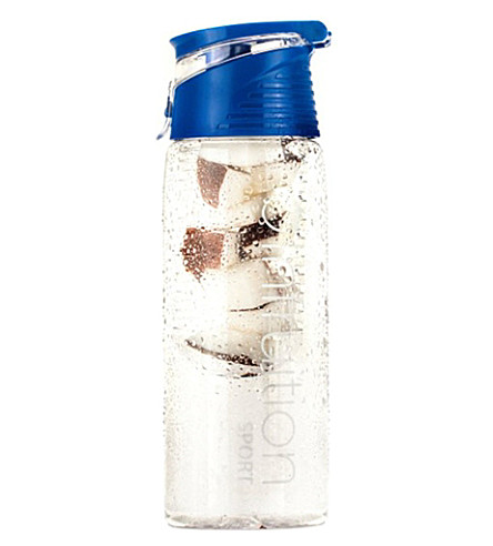 INFRUITION Infruition Sport water bottle 700ml
