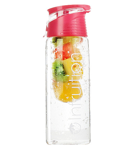 INFRUITION Fruit infusing sport bottle 700ml