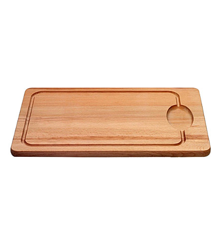 SCANWOOD Beech carving board